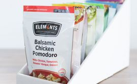 Elements Meals: Variety 10-Pack