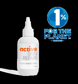 Active Skin Repair Burn Hydrogel (3 oz.)
