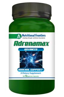 AdrenaMax 180 Veg Caps