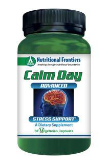 Calm Day 60 Veg Capsules