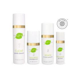 Daily Essentials 4-Step Skin Care System
