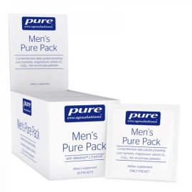Men's Pure Pack 30 packets