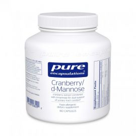 Cranberry/D-Mannose