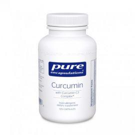 Curcumin | 120 Capsules