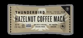 Hazelnut Coffee Maca - Box of 15