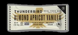 Almond Apricot Vanilla - Box of 15